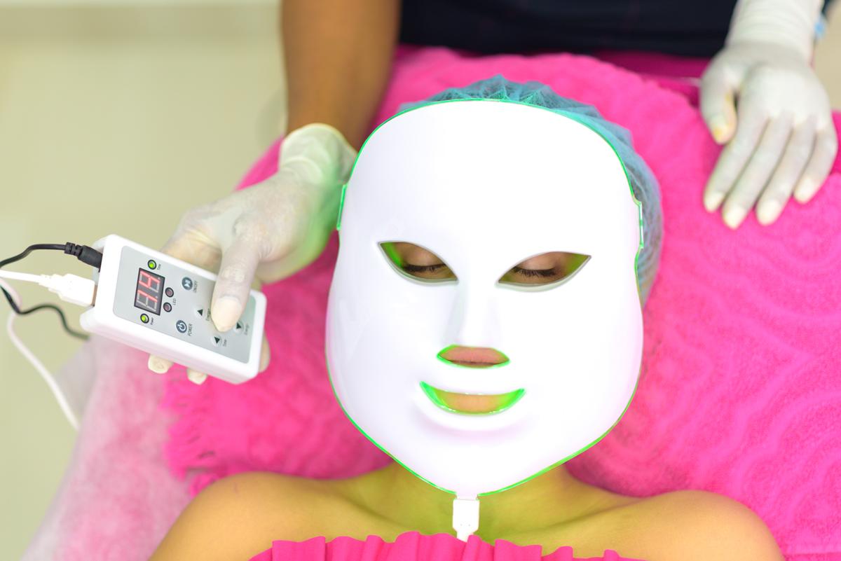 Limpieza Facial Ultrasónica/Peeling Ultrasónico